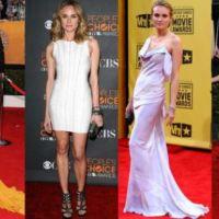 Red Carpet Rundown: Diane Kruger