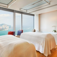 Blissage75 & Triple Oxygen Treatment @ Bliss Spa Hong Kong review