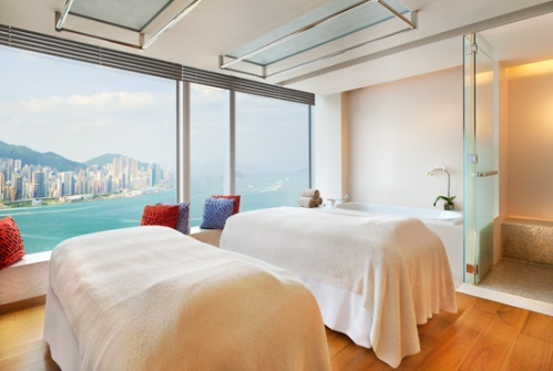 bliss spa w hong kong