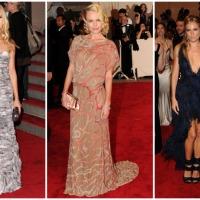 Red Carpet Rundown: Met Ball 2010, Part II