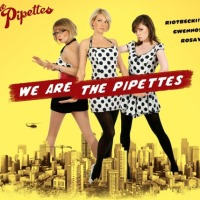 Great Forgotten Pop Songs: The Pipettes - Pull Shapes