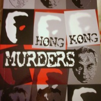 Hong Kong Murders - Kate Whitehead review