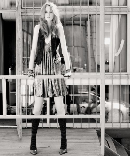alice burdeu australia's next top model