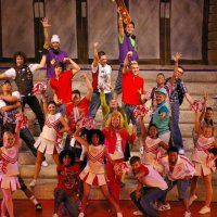 High School Musical: Live On Stage @ HK APA review