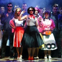 Grease @ HKAPA review