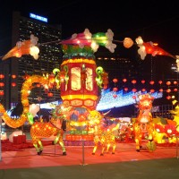 Mid-Autumn Festival Hong Kong: It's a marvellous night for a mooncake
