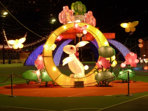 Mid-Autumn Festival Hong Kong: It's a marvellous night for ...