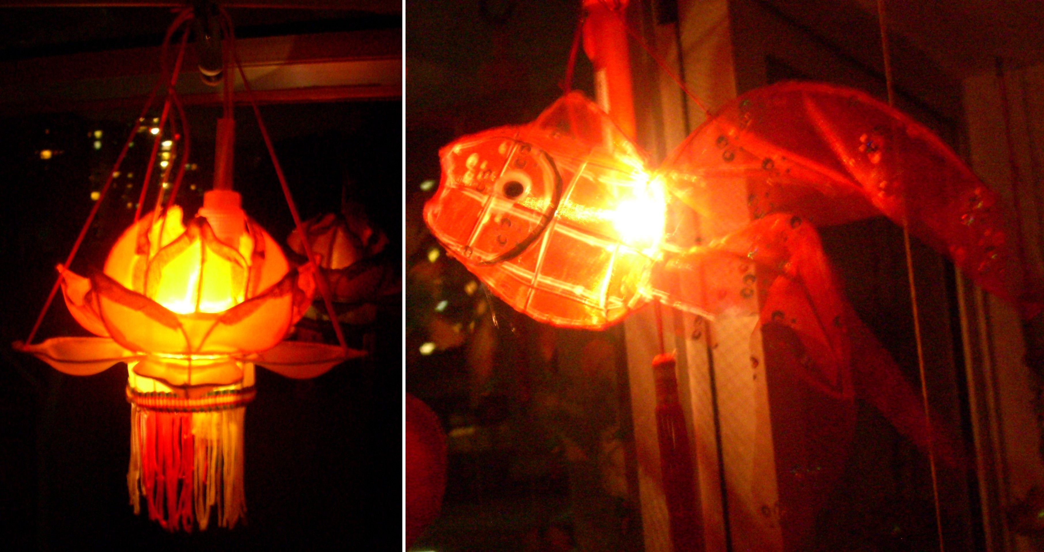 mid autumn festival hong kong it s a marvellous night for a