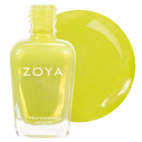 Zoya Bekka nail polish review
