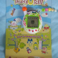 A Tamagotchi is for life, not just for Christmas