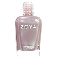 Zoya Brizia nail polish review