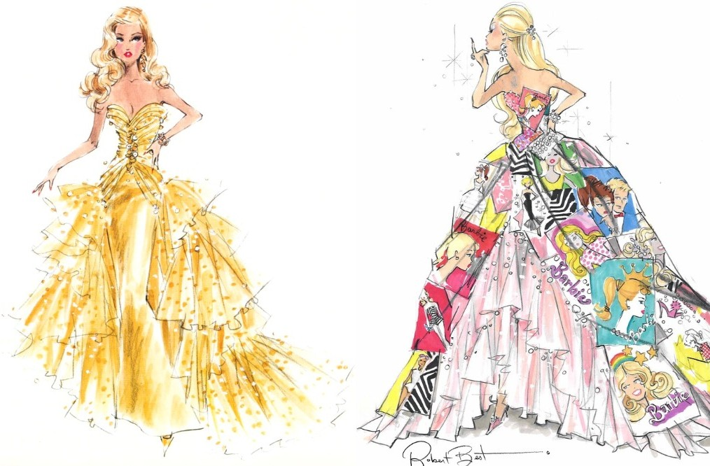 Top Fashion Illustrators Of All Time