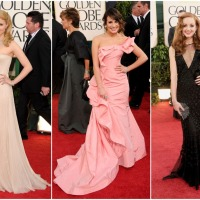 Red Carpet Rundown: Golden Globes 2011, Part II