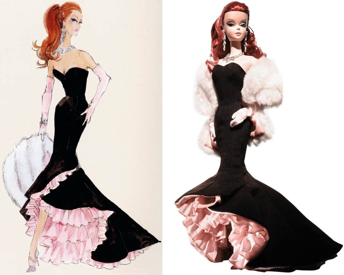 Free Fashion Doll Repaintlessons