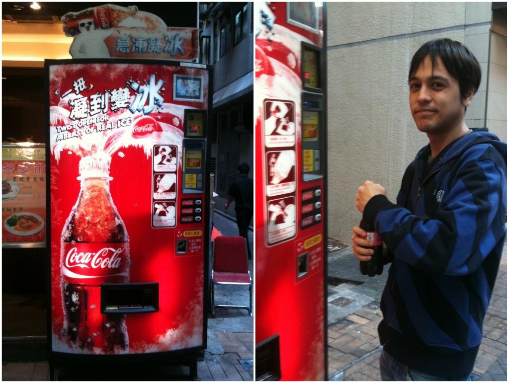 coke ice machine hk 1 coca cola ice up vending machine through the looking glass