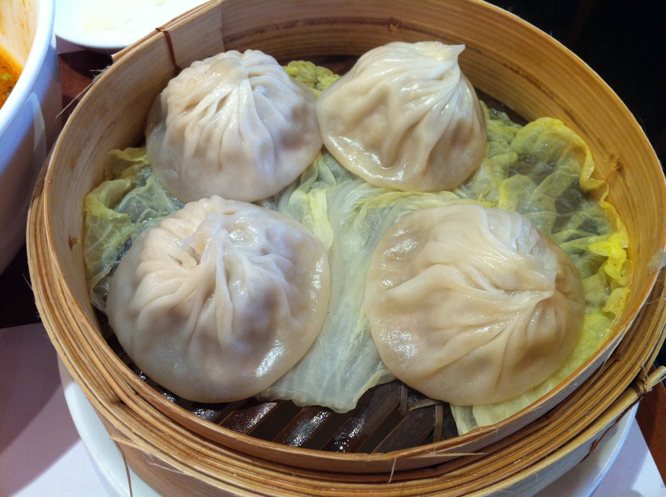 ... bao down for the best xiao long bao in Hong Kong! | Through The