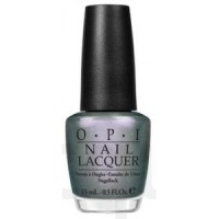 OPI Not Like The Movies nail polish review