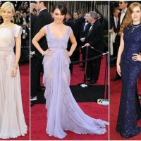 Red Carpet Rundown: Oscars 2011