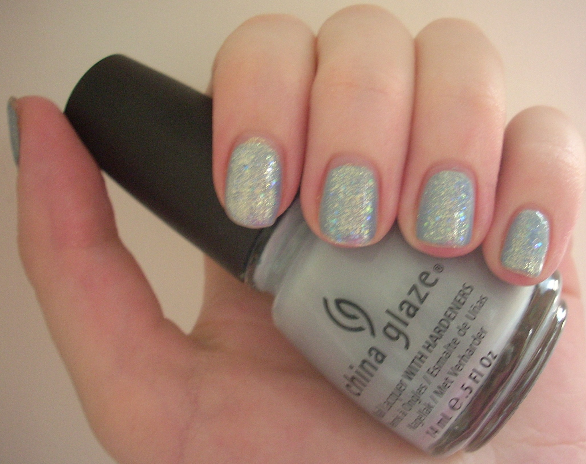 Spray on nail polish china glaze nail spray reviews - Looks