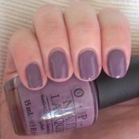 OPI Parlez-Vous OPI nail polish review