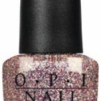OPI Sparkle-licious nail polish review