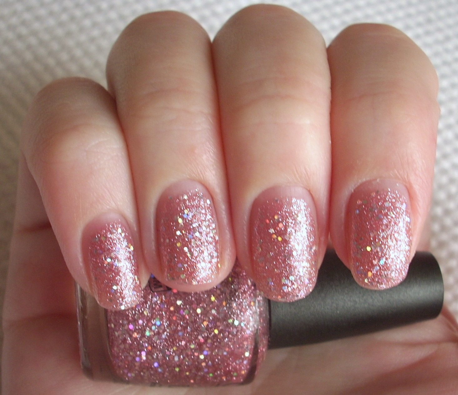 OPI Teenage Dream nail polish review | Through The Looking Glass