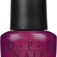 OPI The One That Got Away nail polish review
