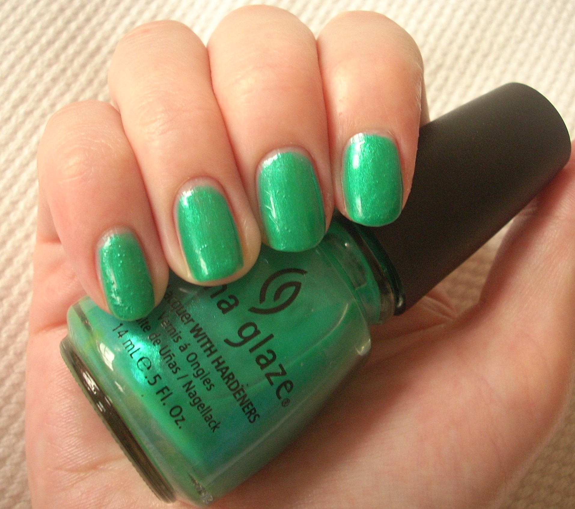 China glaze passion in the pacific nail polish review through the nvjuhfo Gallery