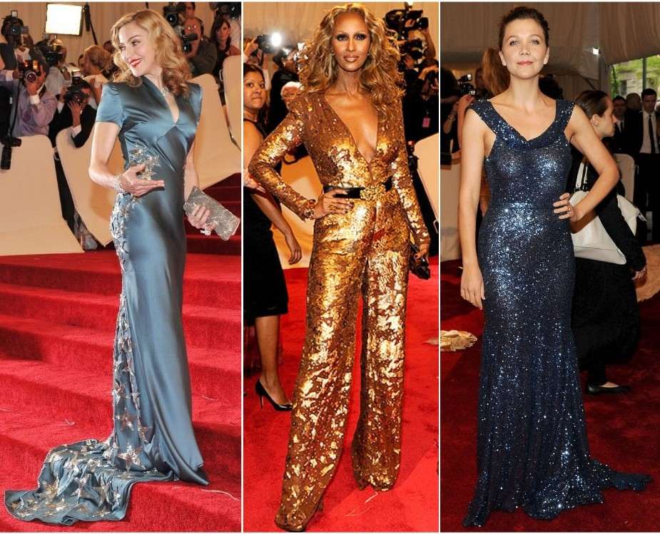 Red Carpet Rundown Met Gala 2011 Stella S Stars