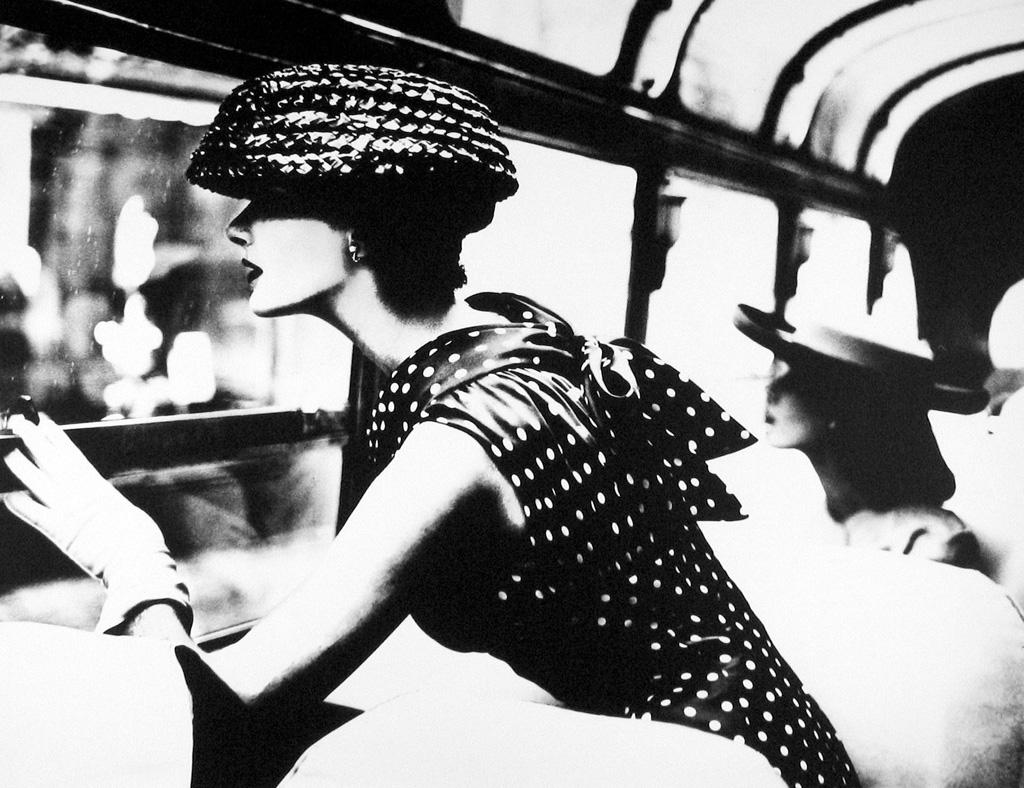 Lilian Basman - Enkster - cultura fotografica - Catania