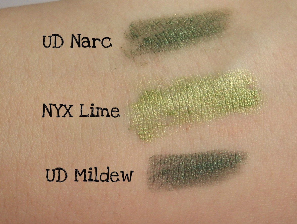 Nyx Jumbo Eye Pencils Review Through The Looking Glass Pencil Then Again