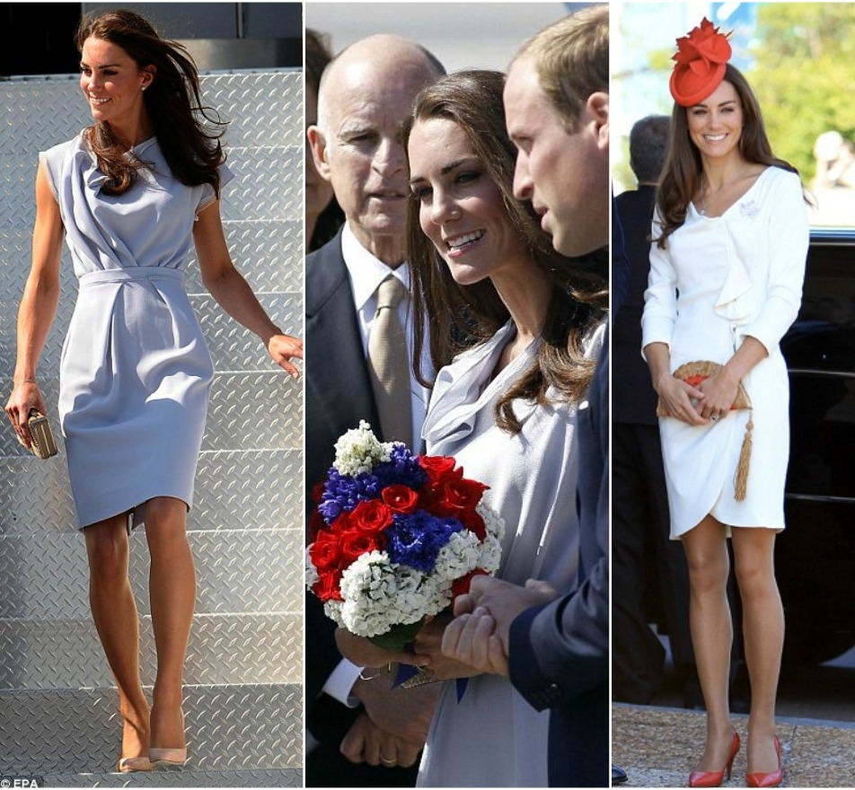 5f960a130b5 Kate Middleton