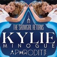 Kylie Minogue: Aphrodite Live @ HKCEC concert review