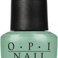 OPI Mermaid's Tears nail polish review