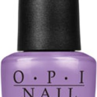 OPI Planks-A-Lot nail polish review