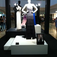 Atelier Versace Exhibition, Pacific Place: Gonna dress you up in my love!