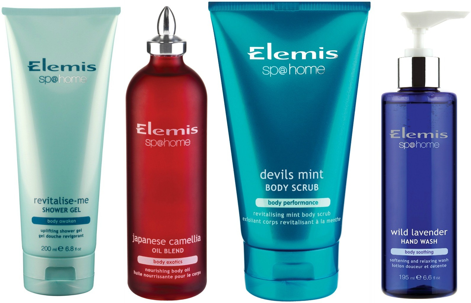 Elemis Spa Home Detox Reviews