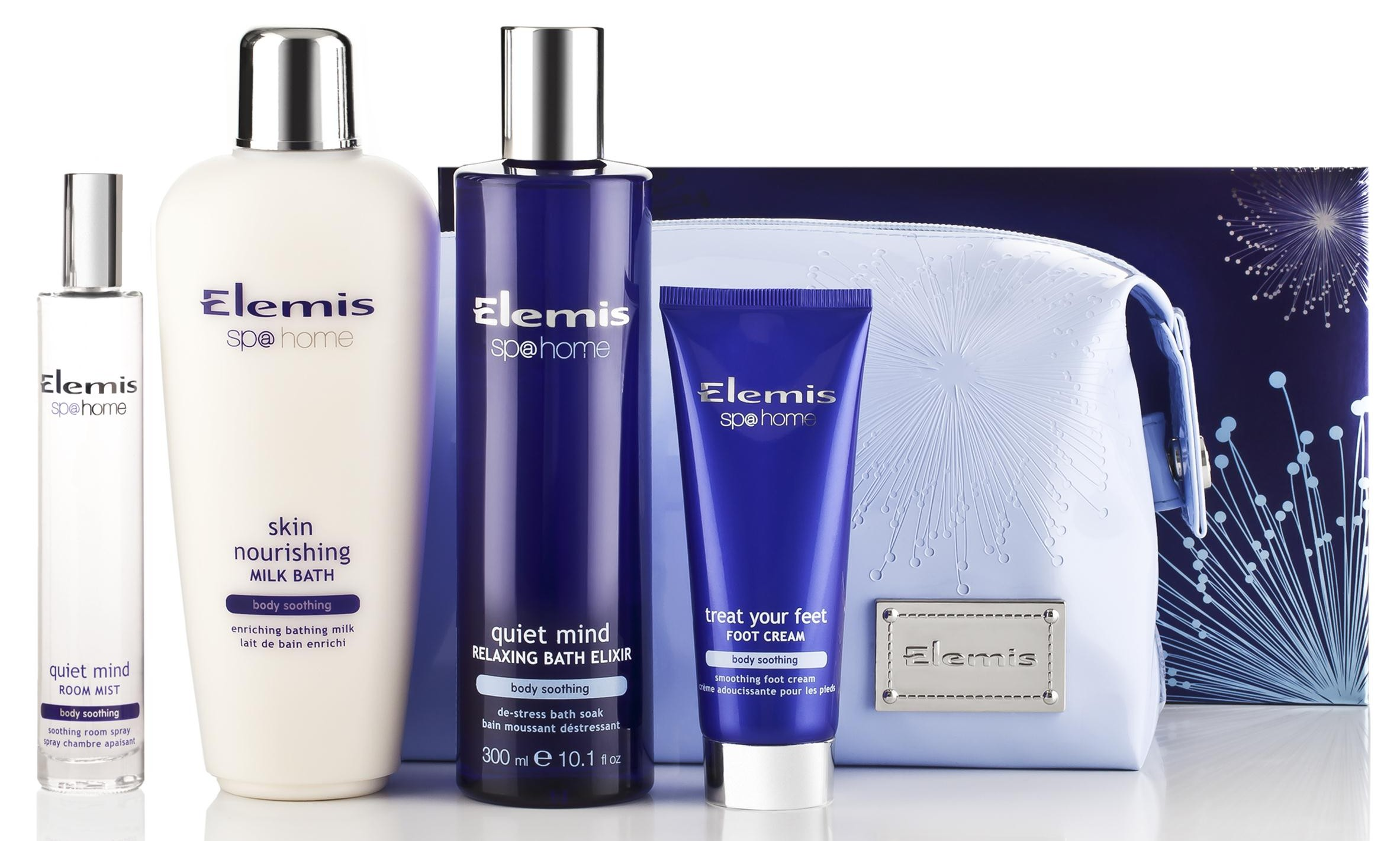 Elemis Spa | Through The Looking Glass