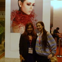 Beauty Spot: Cosmoprof Hong Kong 2011
