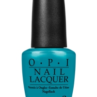 OPI Nicki Minaj Fly nail polish review