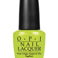OPI Did It On 'Em nail polish review