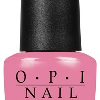 OPI Pink Friday nail polish review