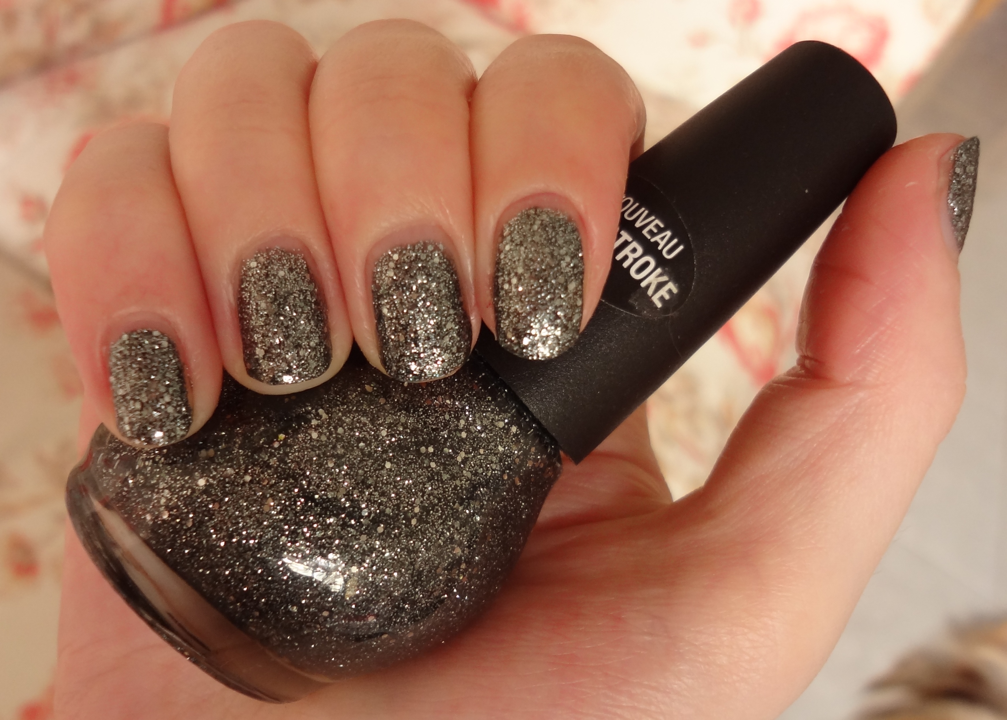 Nicole By OPI Nicole\'s Nickel nail polish review | Through The ...
