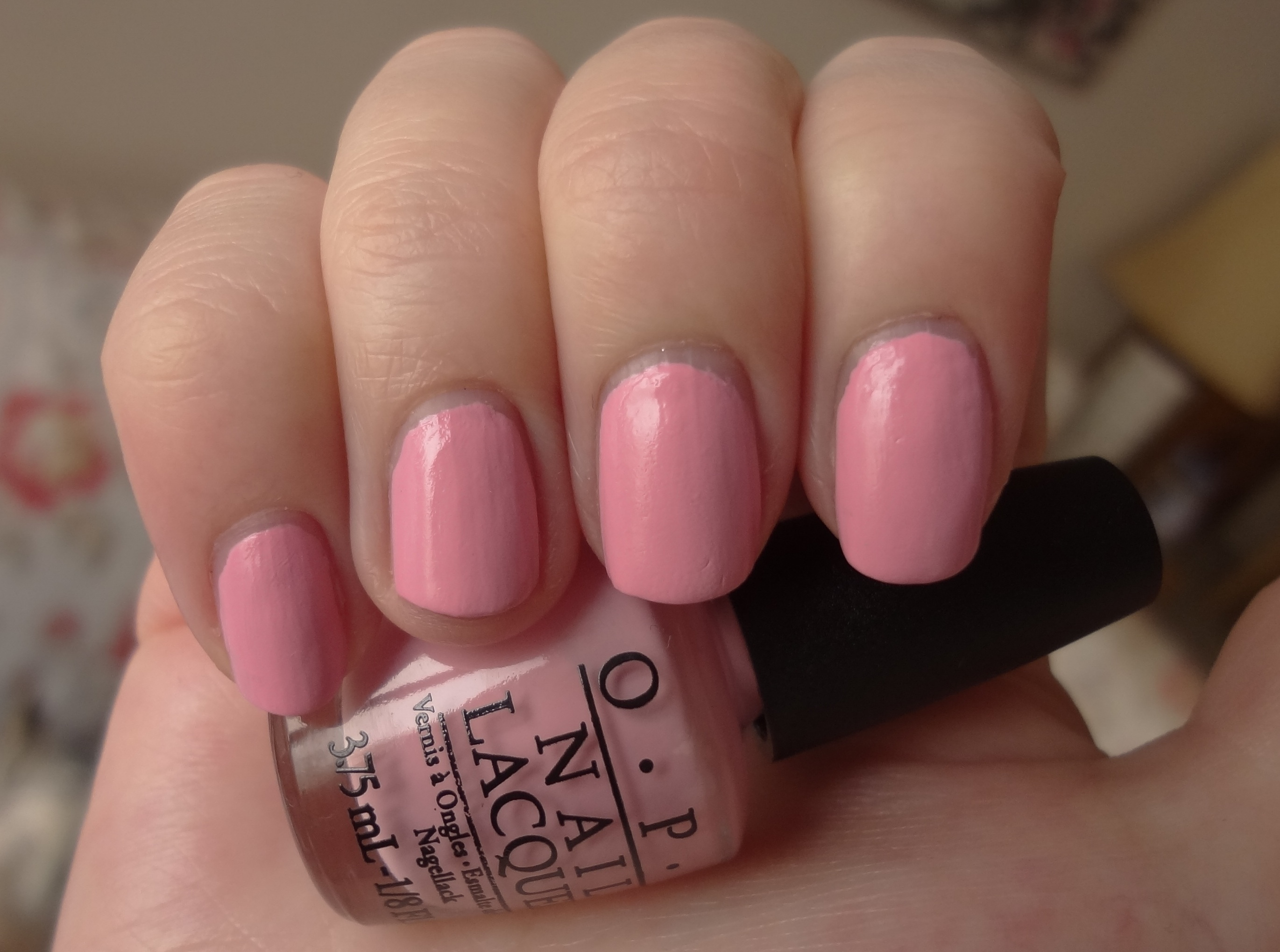 OPI | Through The Looking Glass