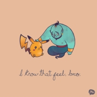 I Know That Feel Bro!