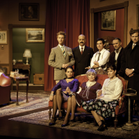 Agatha Christie's The Mousetrap @ HKAPA review