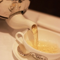 TWG Tea Salon & Boutique review - bon appe-tea!