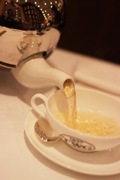 TWGs HK tea tasting 3