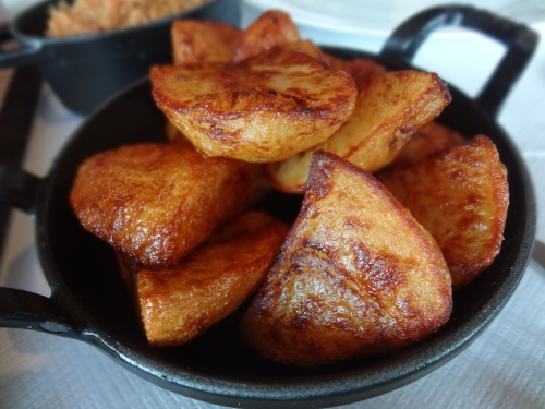 st betty hk roast potatoes
