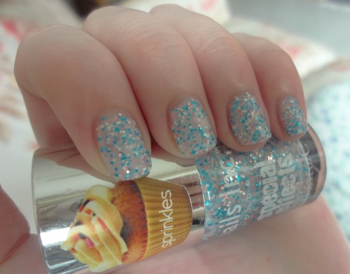 nails inc sweets way swatch close-up